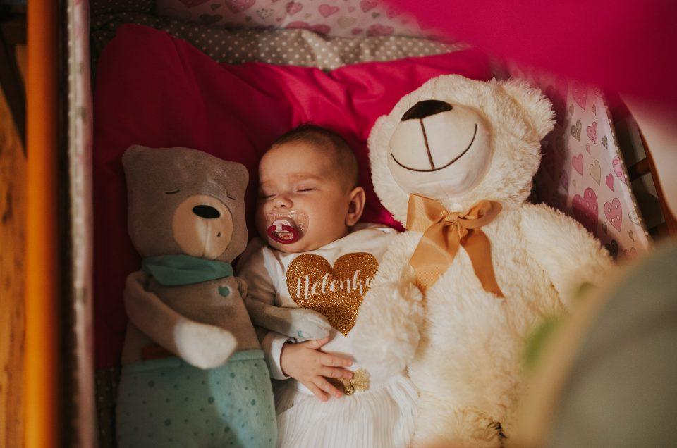 Chrzest Helenki | Fotograf na chrzest Radom