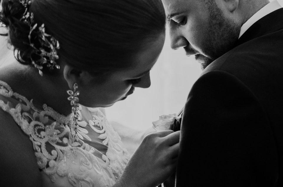Agata i Damian | Wesele w Złotym Dworku | Fotograf ślubny Radom