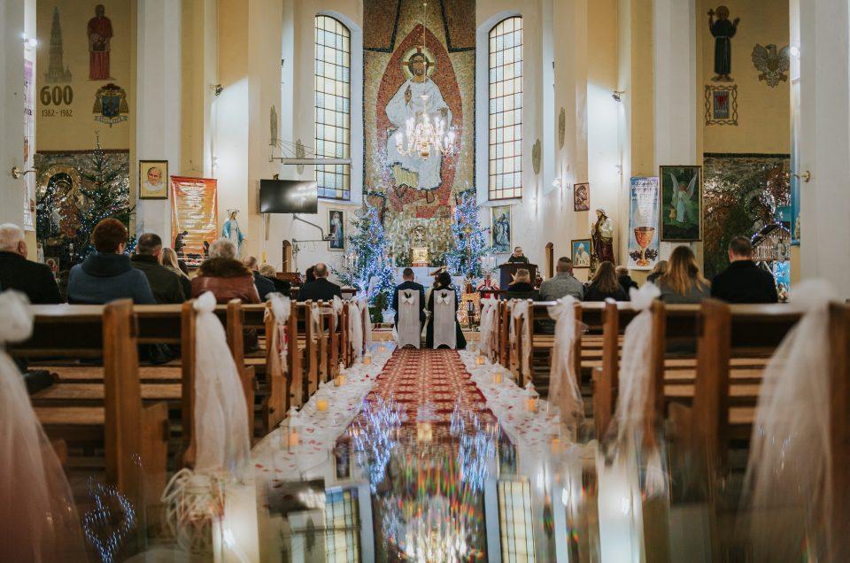 Joanna i Hubert | Wesele Fraszka | Fotograf ślubny Zwoleń